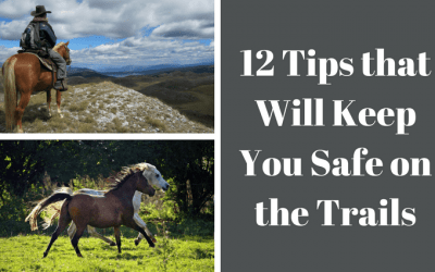 12 Tips that Will Keep You Safe on the Trails