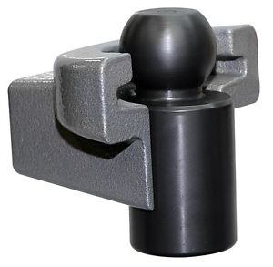 amplock trailer lock for coupler hitch
