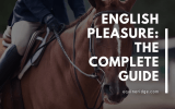 English Pleasure Riding Guide