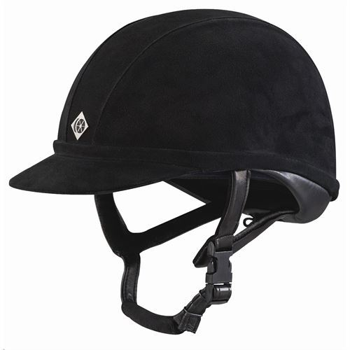 The Charles Owen Wellington Professional Helmet