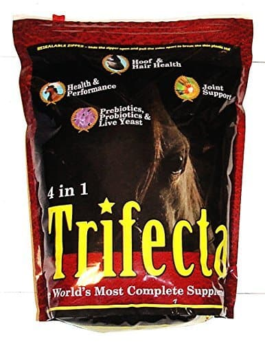 Trifecta Horse Guard equine probiotic