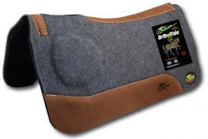 Southwestern Equine OrthoRide Correction Saddle Pad
