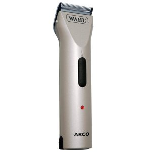 Wahl Professional Animal Arco Equine 5 in 1 Cordless Horse Clippers