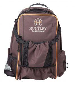 Huntley equestrian backpack