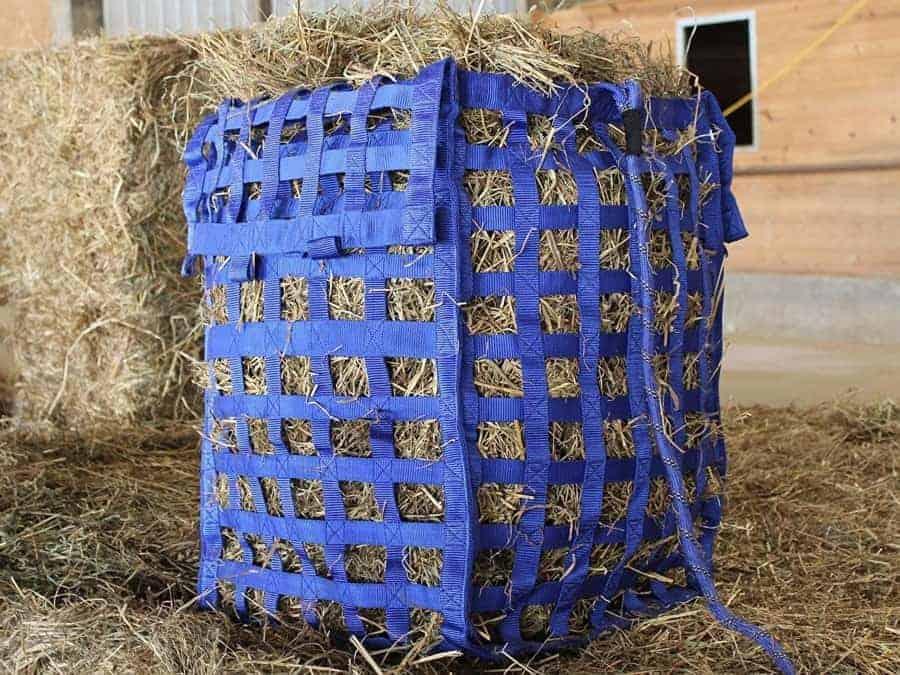 hay bags
