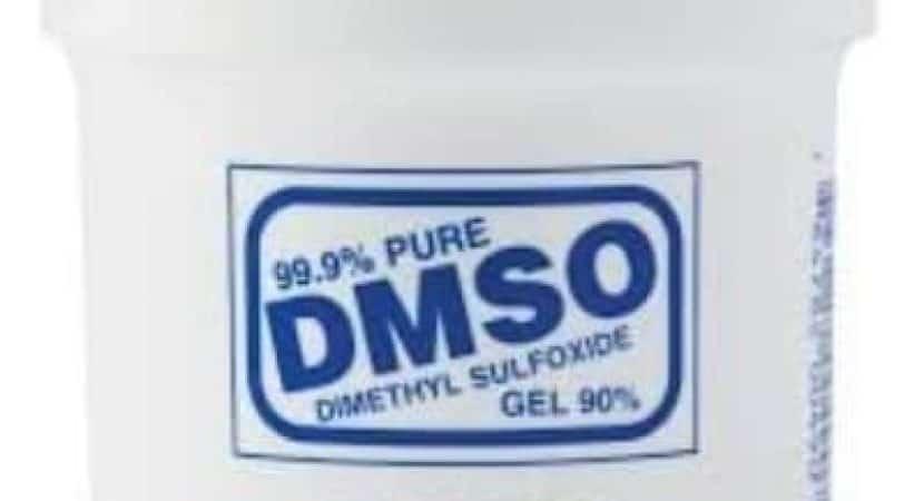 dmso for horses