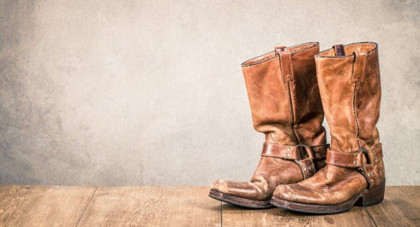 most comfortable cowboy boots