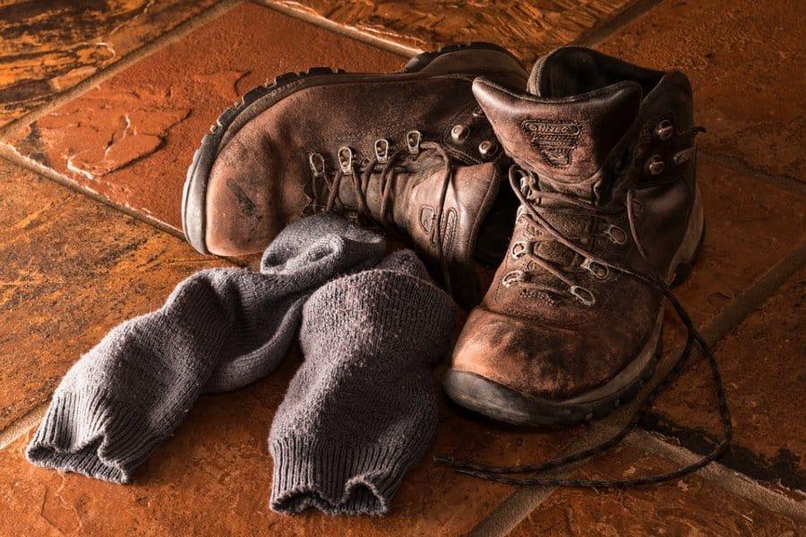 best boot socks